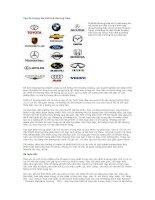 Tài liệu Tạo ấn tượng khi thiết kế thương hiệu pdf