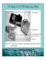 Tài liệu Giáo trình cấu trúc phần cứng P2 doc