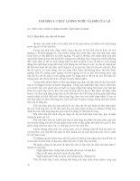Tài liệu kỹ thuật nhiệt điện in ra . chương 5 pdf