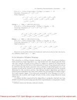 Tài liệu Cryptographic Algorithms on Reconfigurable Hardware- P6 pptx