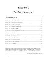 Tài liệu Kỹ thuật lập trình_Module 1 docx