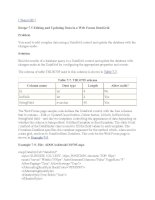 Tài liệu Editing and Updating Data in a Web Forms DataGrid pdf