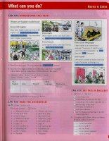 Tài liệu New english file elementary stuent''''s book part 2 pdf