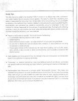 Tài liệu Mastering skills for the toefl ibt advanced part 2 doc