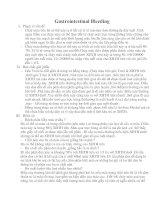 Tài liệu Gastrointestinal Bleeding pdf