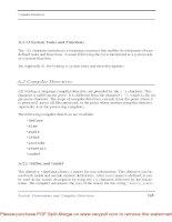 Tài liệu ANALOG BEHAVIORAL MODELING WITH THE VERILOG-A LANGUAGE- P7 docx
