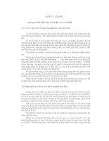 Tài liệu kỹ thuật nhiệt điện in ra. chương 2 pptx