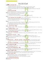 Tài liệu Các dạng bài tập về pH luyện thi docx