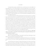 Tài liệu Tiểu luận triết học