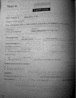 Tài liệu Cambridge ielts 6 part 4 pdf