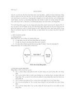 Tài liệu Giáo trình cấu trúc dữ liệu và giải thuật_Chương 6: Bảng băm pptx