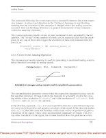 Tài liệu ANALOG BEHAVIORAL MODELING WITH THE VERILOG-A LANGUAGE- P4 pptx