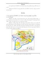 Tài liệu Bài tập địa lý Việt Nam 3 pdf