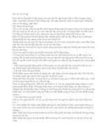 80 câu tự luận Ôn Tập Triết học
