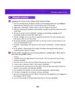 Tài liệu Book grammar for IELTS part 16 ppt