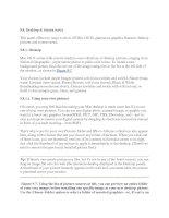 Tài liệu Desktop & Screen Saver doc