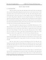 NGHIÊN CỨU CÁC NHÂN TỐ ẢNH HƯỞNG ĐẾN HIỆU QUẢ CÔNG TÁC TRUYỀN THÔNG NỘI BỘ TẠI CÔNG TY CP SỢI PHÚ BÀI