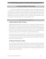 Tài liệu Cách thức tham gia niêm yết trên thị trường chứng khoán Việt Nam pdf