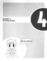 Tài liệu Anime Game Characters - Vẽ nhân vật game họat hình - Chương 4 pdf