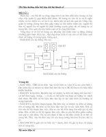 Tài liệu Đếm số lượng Ôtô vào bãi pdf