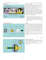 Tài liệu Bộ truyền bánh răng hành tinh pptx
