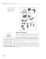 Tài liệu Drawing by Lauren Jarrett and Lisa Lenard- P4 pptx