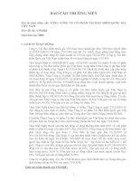 Tài liệu TỔNG CÔNG TY CỔ PHẦN TÁI BẢO HIỂM QUỐC GIA docx