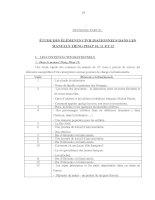 eléments civilisationnels dans les manuels tieng phap 10, 11 et 12 (cycle de 3 ans) problèmes et solutions proposées
