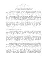 Tài liệu Giáo trình về Văn hóa kinh doanh quốc tế Chương 2 ppt