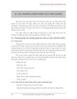 Tài liệu Phương pháp khuyến nông - Phần 2 pptx