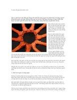 Tài liệu 5 cách để gắn kết nhân viên docx