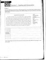 Tài liệu Mastering skills for the toefl ibt advanced part 56 docx