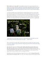 Tài liệu Hãy vẽ nên 10 năm đẹp nhất của cuộc đời pdf