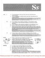 Tài liệu Longman Idioms _ Part 2.9 docx