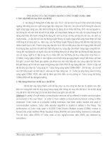 Tài liệu Ứng dụng của mã Turbo trong công nghệ CDMA-200 pdf