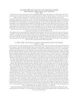 Tài liệu bai tieu luan lich su dang pdf