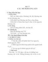 Tài liệu Địa lý lớp 6 bài 13 docx