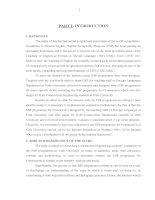 ĐÁNH GIÁ của SINH VIÊN NGÀNH kỹ sư xây DỰNG về CHƯƠNG TRÌNH TIẾNG ANH CHUYÊN NGÀNH tại TRƯỜNG đại học VINH