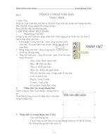 Tài liệu Giáo trình CorelDraw - Bài 4 ppt