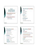 Tài liệu Phương pháp nghiên cứu khoa học chương 5 pdf