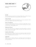 Tài liệu 1001 Brilliant Writing Ideas part 7 pdf