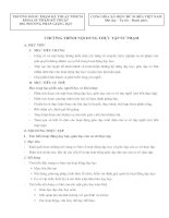 Tài liệu CHƯƠNG TRÌNH NỘI DUNG THỰC TẬP SƯ PHẠM - TRƯỜNG ĐẠI HỌC SƯ PHẠM KỸ THUẬT TPHCM docx