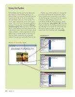 Tài liệu Thiết kế flash với flash cs5 part 56 docx