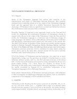 Tài liệu VIETNAMESE PERSONAL PRONOUNS docx