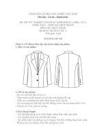 đề thi thực hành tốt nghiệp khóa 2 - may và thiết kế thời trang - mã đề thi mvtktt - th (15)