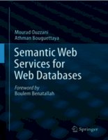 Semantic Web Services for Web Databases docx
