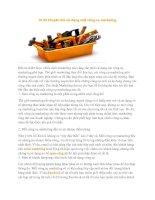10 lời khuyên khi sử dụng một công cụ marketing pdf