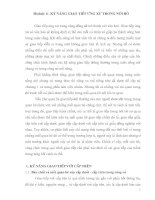 Module 4: KỸ NĂNG GIAO TIẾP ỨNG XỬ TRONG NỘI BỘ doc