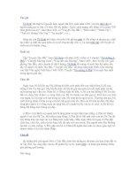 Phân tích tác phẩm Vợ chồng A phủ của nhà văn Tô Hoài