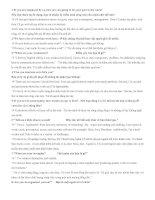 50 câu hỏi phỏng vấn xin việc pptx